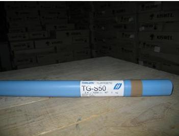 Que Hàn TIG SẮT KOBE TG-S50